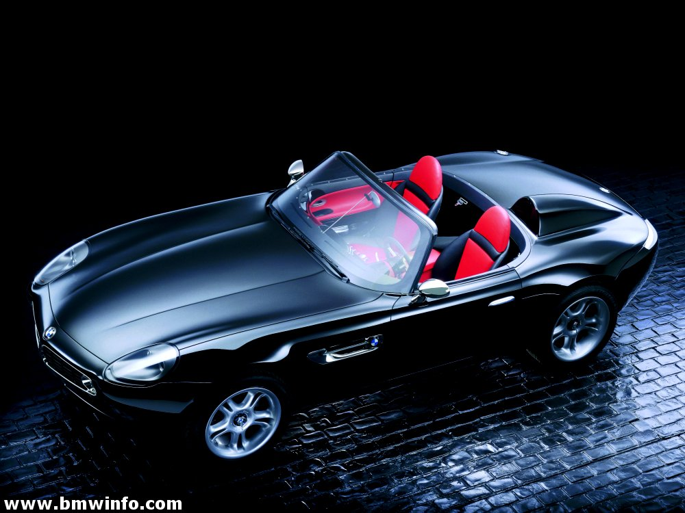Bmw Cars Gallery Bmw Z9 Photos Gallery