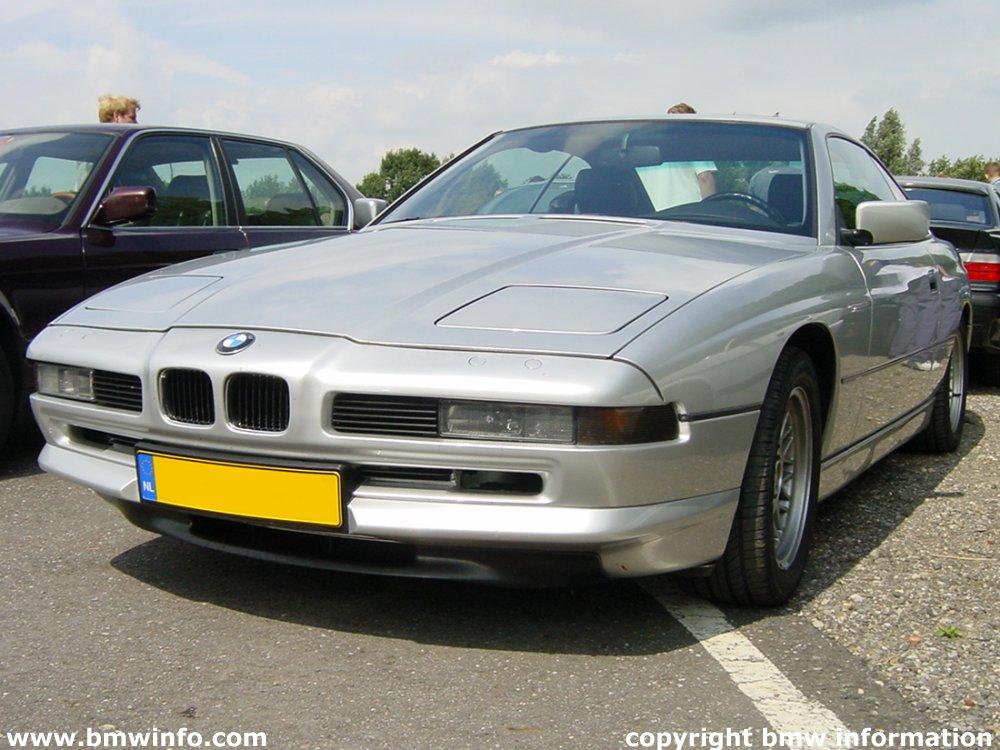 Качественные BMW 8-series фото. фотографии.
