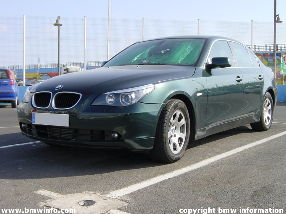 How To Prove My I Has Sports Package BMW CCA Forum - 2008 bmw 545i