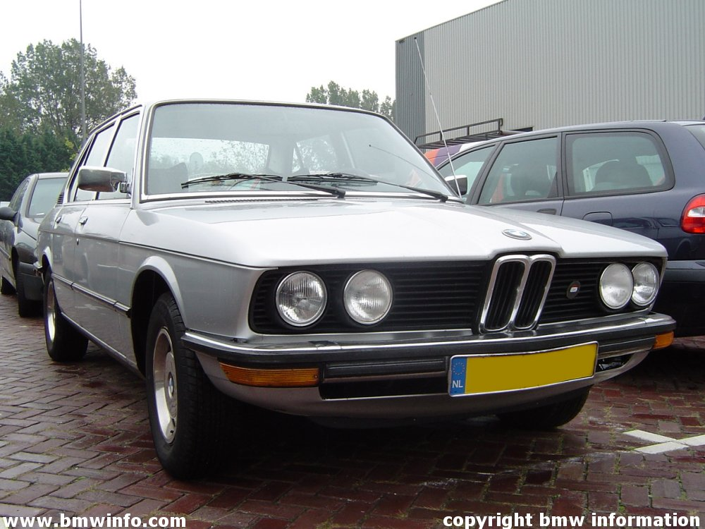 information about amazing bmw bmw e12 5 series. Black Bedroom Furniture Sets. Home Design Ideas