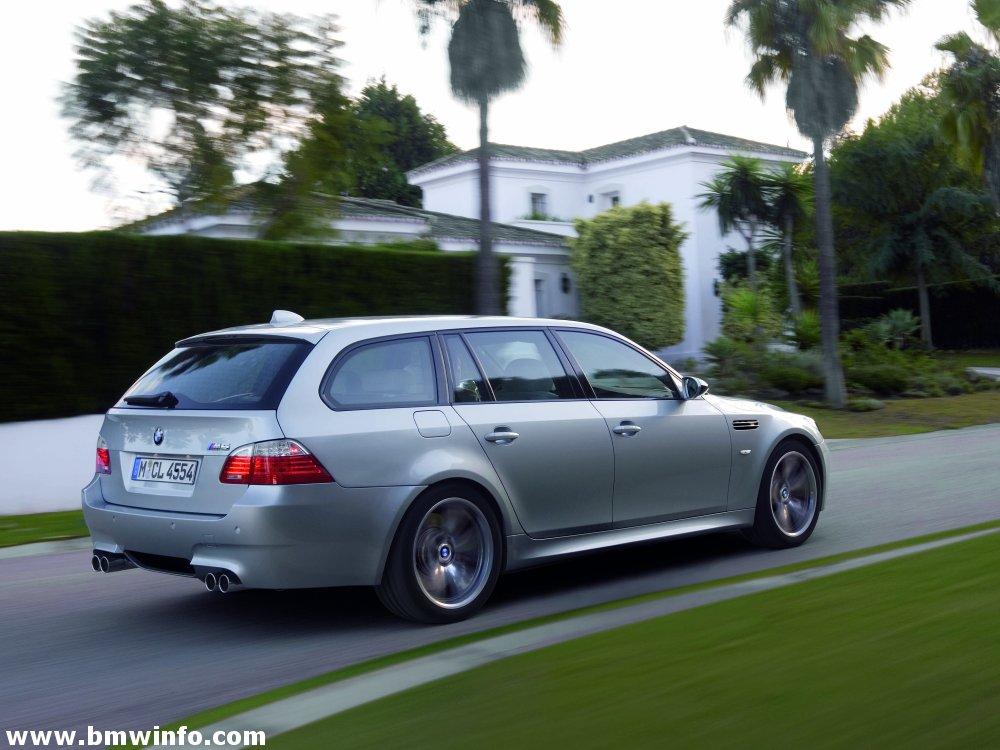 BMW Information - 2008 bmw 530xi