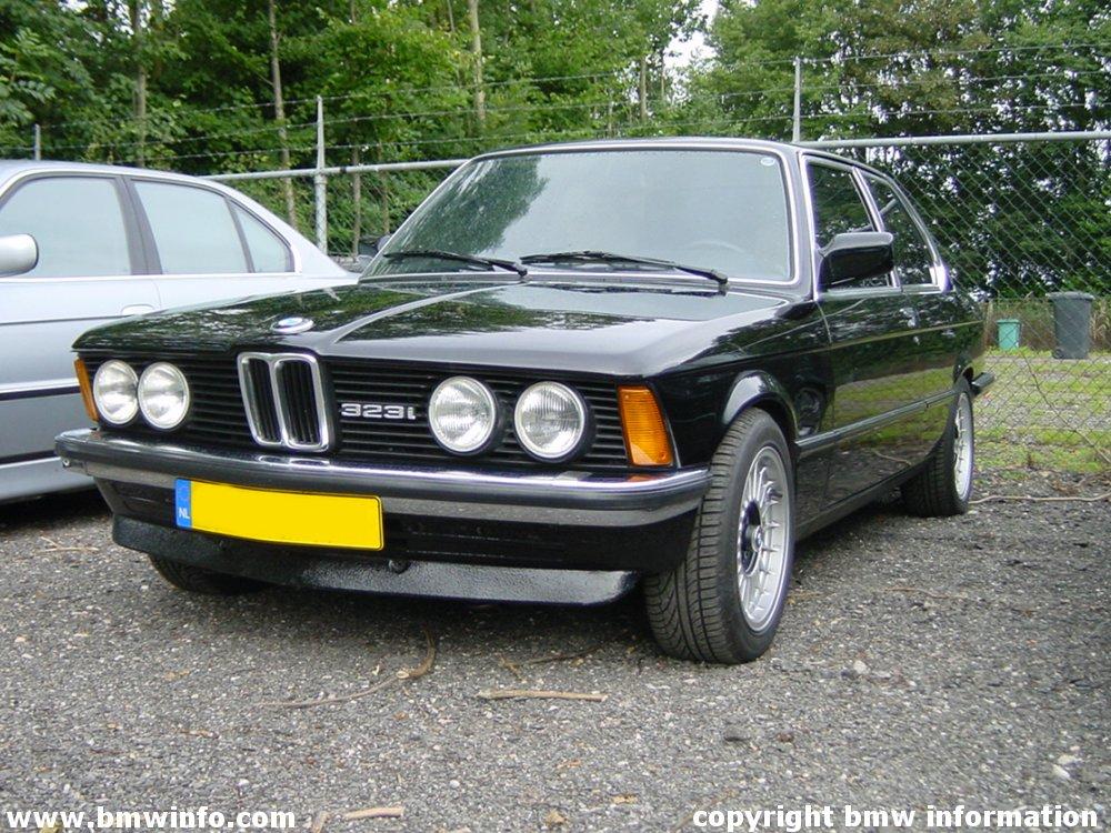 Bmw Alpina B6 >> BMW Information